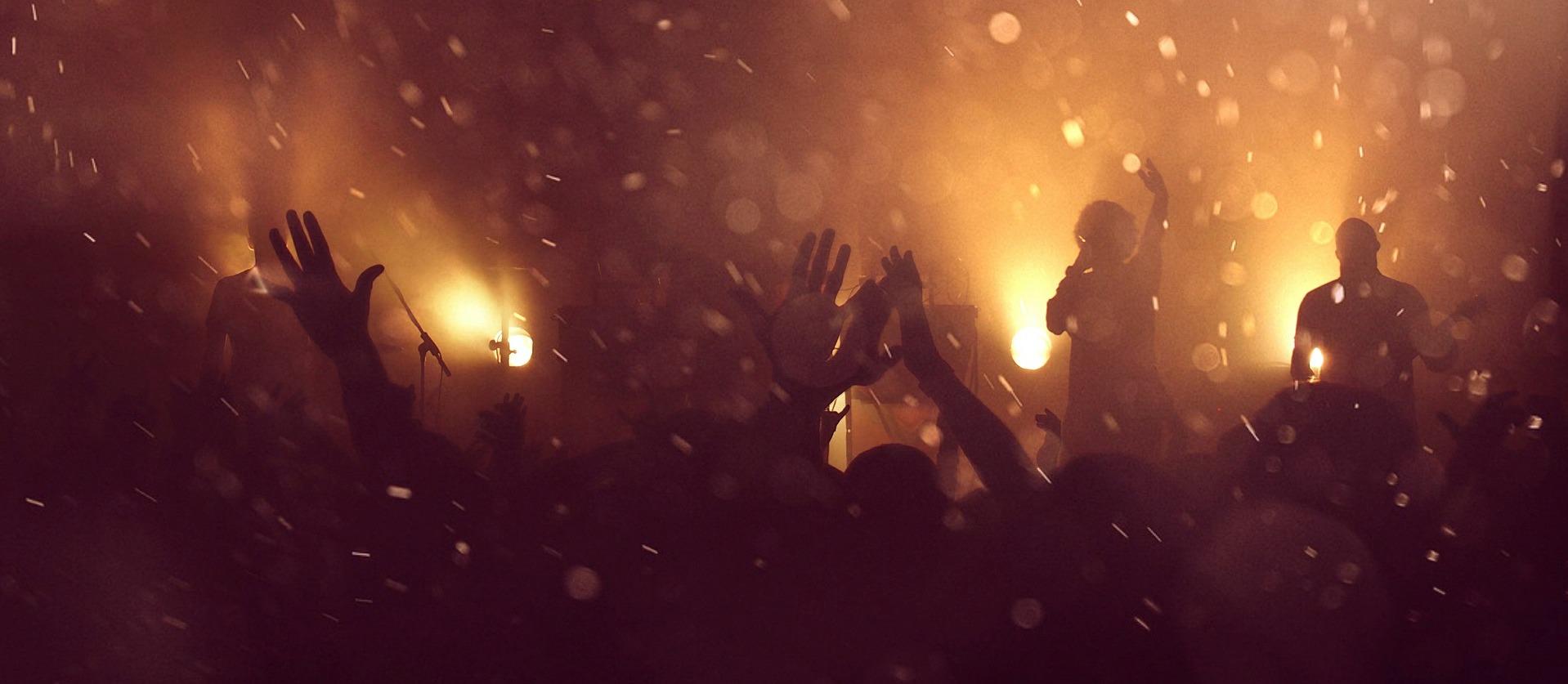 Concert-orange